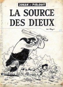 053_JP06_La Source des Dieux_cover
